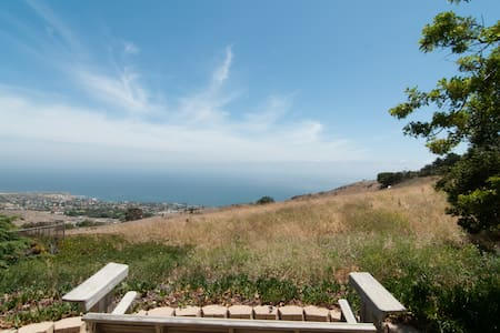 Share beautiful ocean-view home - Rancho Palos Verdes