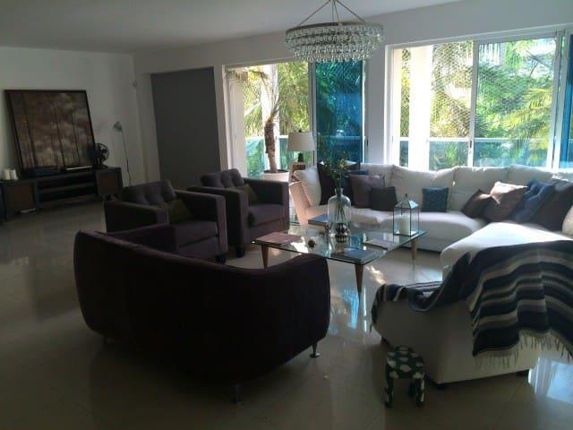 Charming and cozy apartment - Santo Domingo - Apartamento