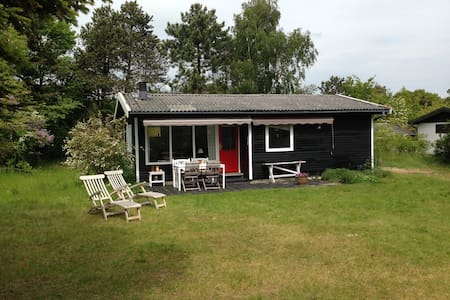 Charming family friendly cottage   - Højby