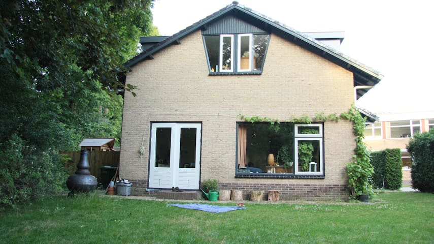 Close to Utrecht - Bilthoven - Haus