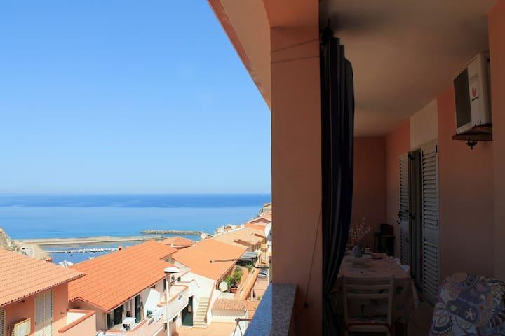 Appartamento a Buggerru - Rosmarino - Buggerru - Apartament