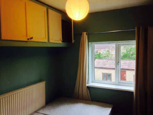 Double room in nice house - Bristol - Talo