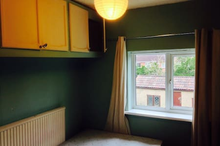 Double room in nice house - Bristol