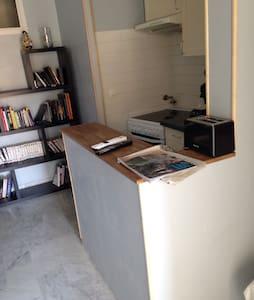 Studio proche centre ville Cannes