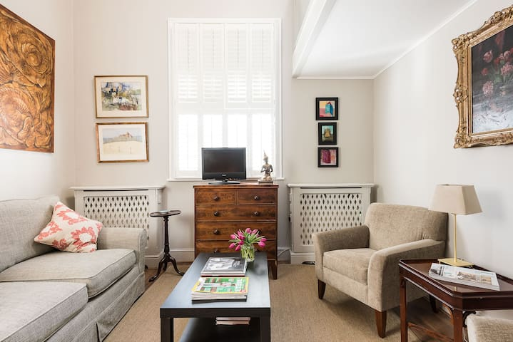 Cosy 1BR Flat in Super Central Paddington - Londres - Apartamento