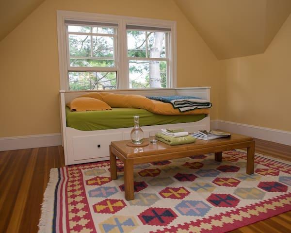Sunrise Room in 3rd Floor Suite - Cranston