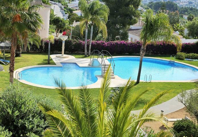 Villa in Moraira - Teulada - House