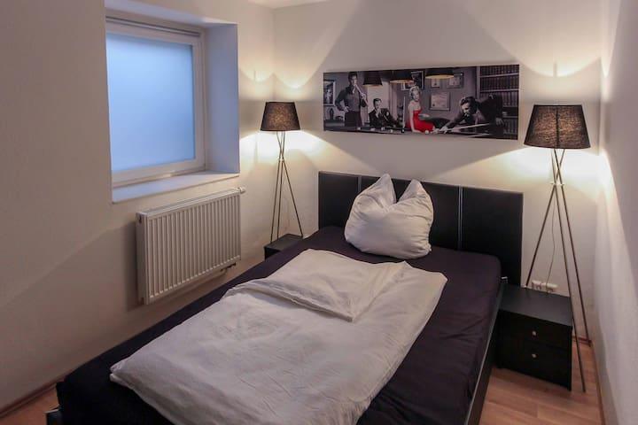 Hotelalternative *****, TOP ausgestattete Wohnung - Wiesbaden - Kondominium