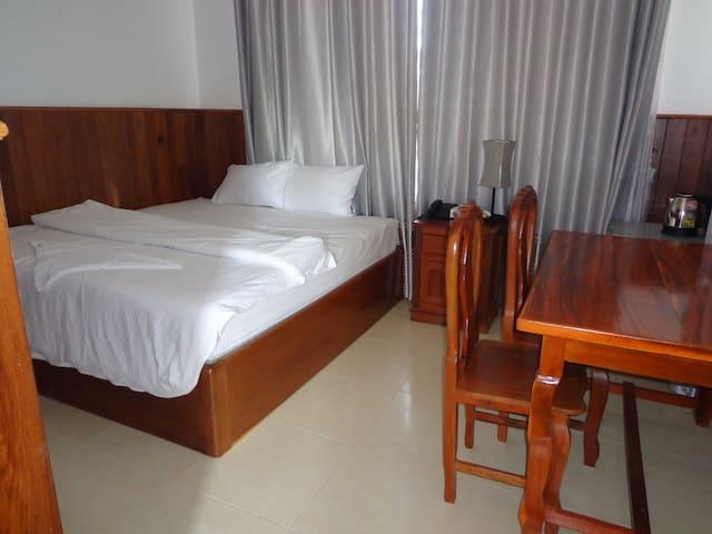 Romdoul Farm Residence - Bed & Breakfast