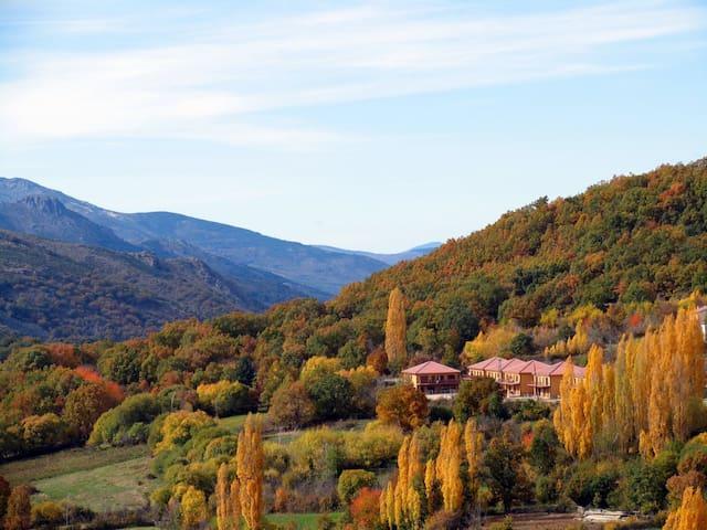 Apartamento en Sierra de Gredos - Navacepeda de Tormes