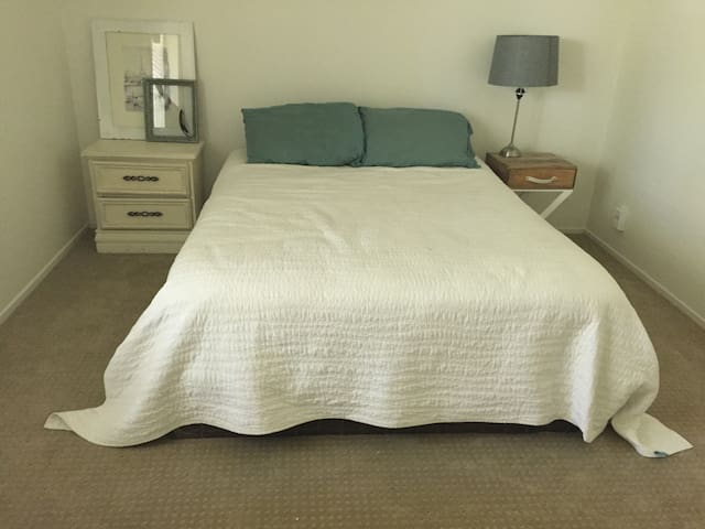 Private bedroom in Pleasanton - Pleasanton - Apartment