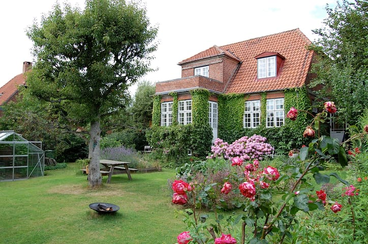 Beautiful house close to Cph - Hellerup - Casa