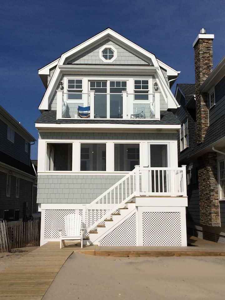 Beach House, Manasquan, NJ