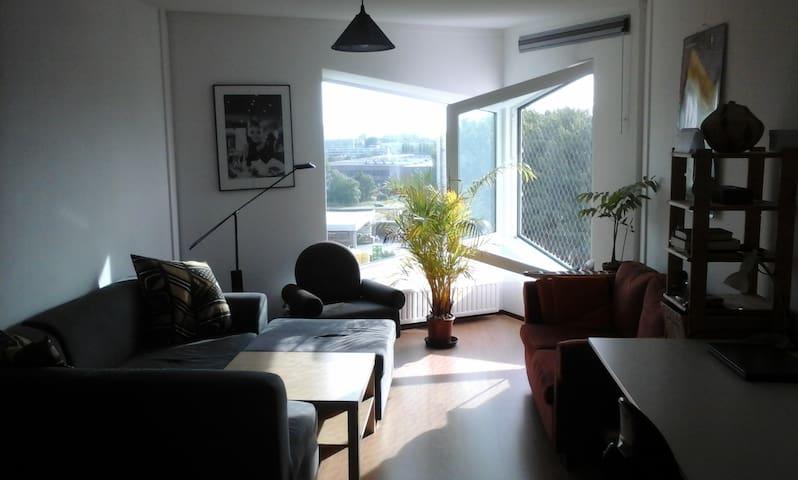 1 à 2 persoons studio in Delft - Delft - Appartement