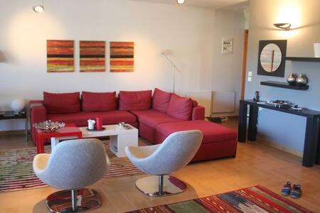 Chalkidiki cosi apartment - Poligiros