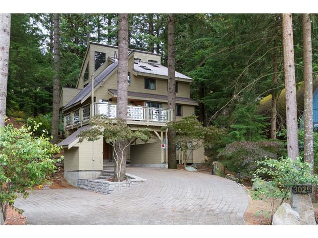 Beautiful home in Alta Vista close to the lake - Whistler - Huis