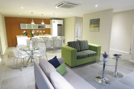 Ezulwini Executive Apartments (2 Bedroom Apt)