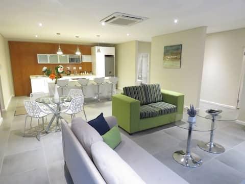 Ezulwini Executive Apartments (2 Bedroom Apt)