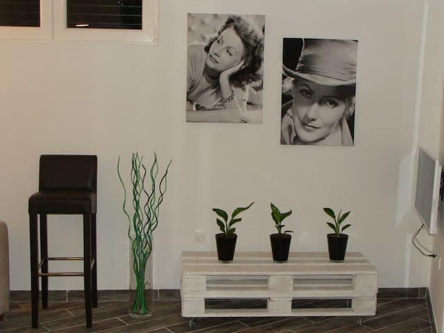 Apartman Greta irresistible - Pakoštane - Byt