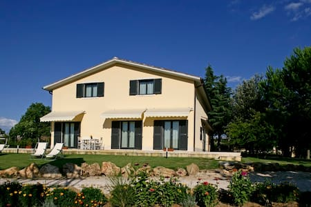 POGGIO BERTINO B&B ROOM maremma - Saturnia - Bed & Breakfast