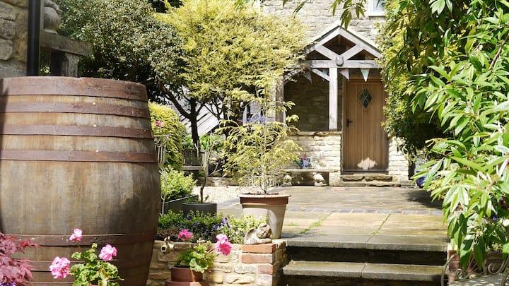 Park House Cottage - Hidden & Peaceful Gem in Stow
