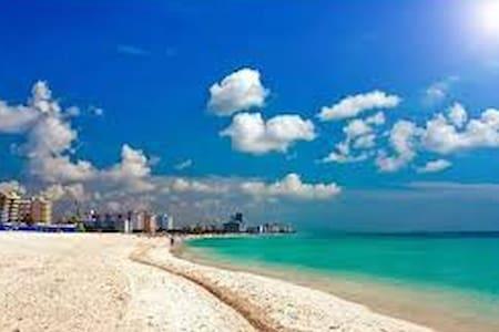 Private Room and Bath - Miami Beach