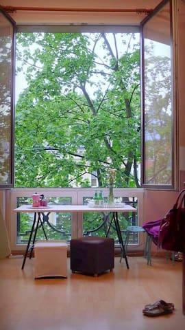 BiteHeart Studio - taste the city! - Warszawa - Apartment