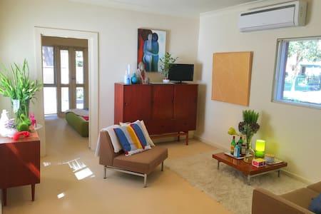 Gorgeous Adelaide CBD Apartment  - Parkside - Flat