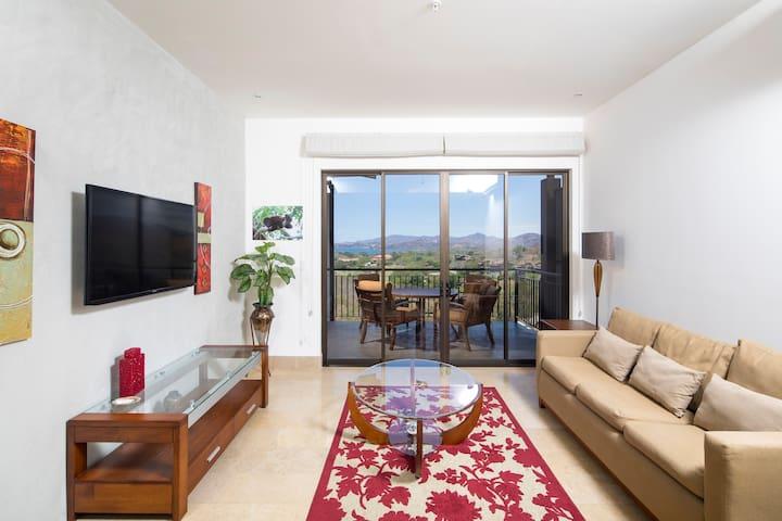 Ocean View Luxury Condo at Reserva Conchal A9