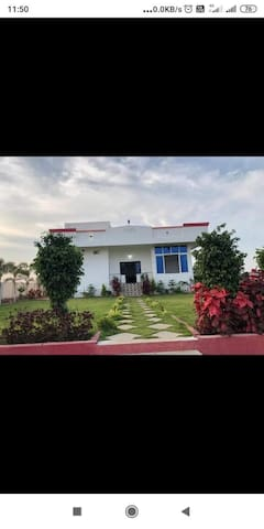 Farm House For Rent At Tolkatta Moinabad