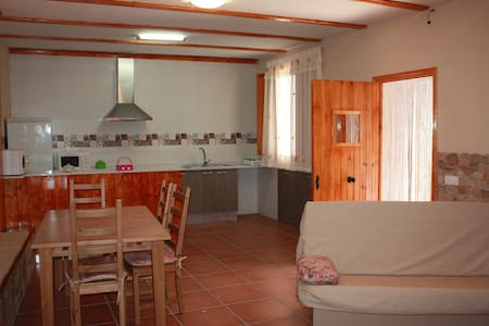 Casa de pueblo Calistro - Chelva - Casa