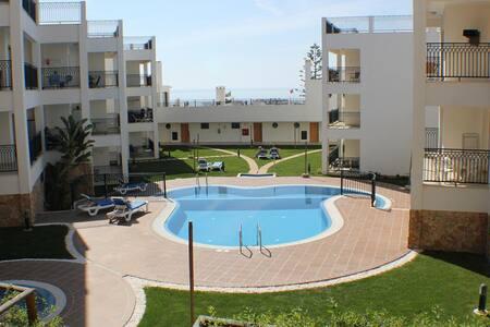 Albufeira 1 Bed apartment w/pool - Albufeira