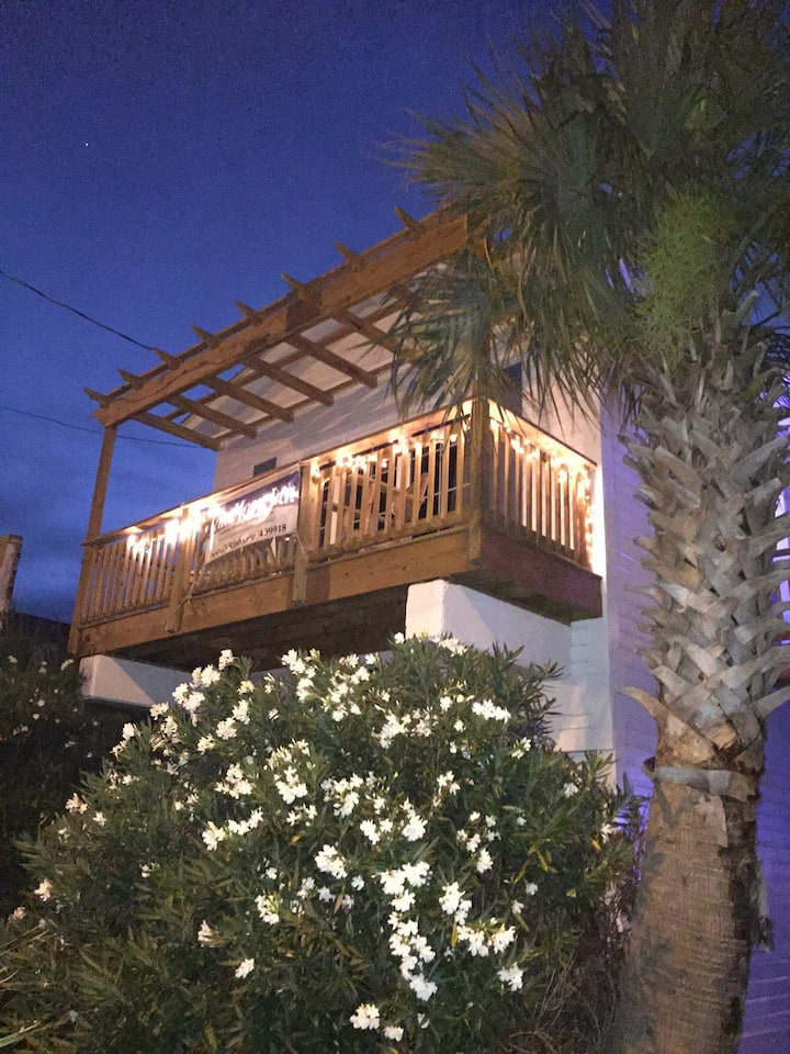 Downtown Apalach / Blue Moon Loft /  WaterView