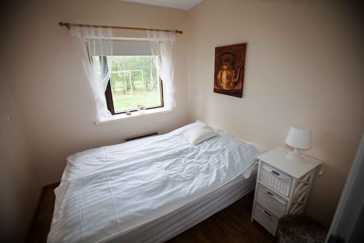 Mjóanes accommodation - Peaceful in countryside 3