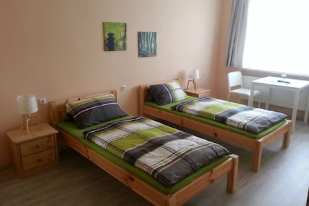 A&A Apartments ab 2 Personen - Herne