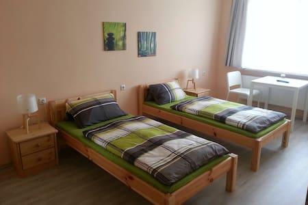 A&A Apartments ab 2 Personen - Herne - Apartmen