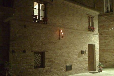 Romanticamente nella tradizione - Monte San Pietrangeli