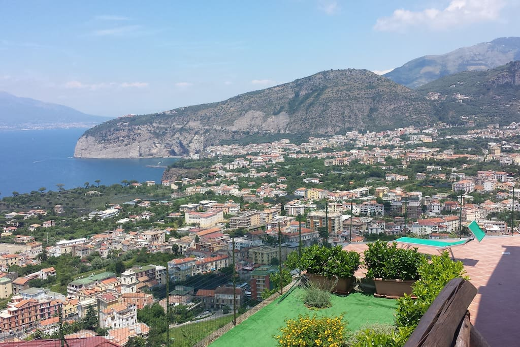 Apartments To Rent In Sorrento