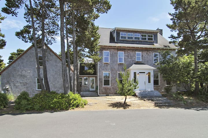 Camelot 4 Bedroom Vacation Rental - depoe bay - House