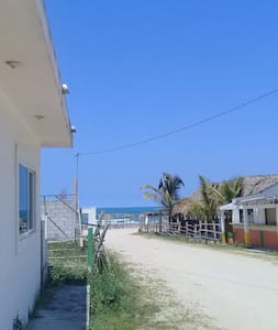 Mi Casa de Playa Azul, Tuxpan, Veracruz