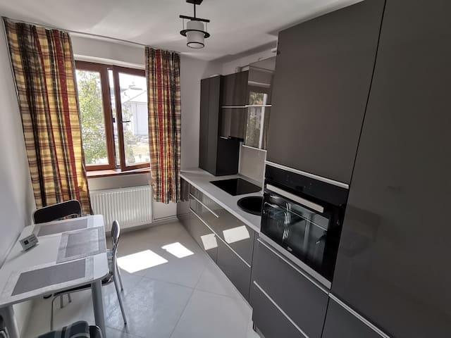 Apartament de lux ultracentral
