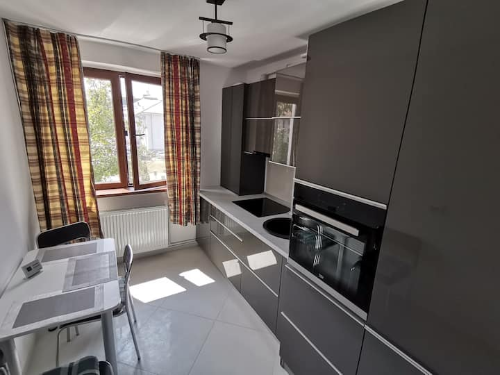 Apartament de lux ultracentral