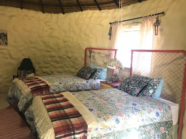 ilyn's cottage