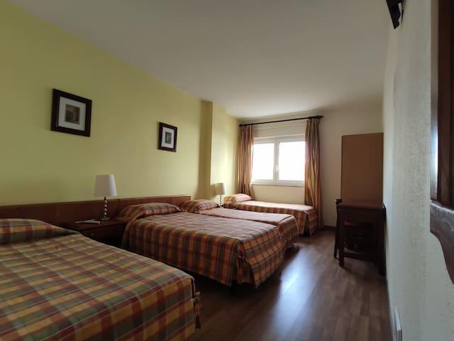 Mafra Guest House - Quádruplo