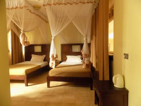 Hotel Kash Mbarara