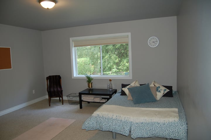 Spacious Room, km's from Fanshawe College and UWO