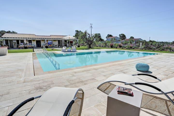Bookwedo Villa Pato - Borgo Carige - Casa de campo