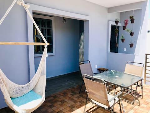 CASA MALIX - Room 1 - Puerto Morelos