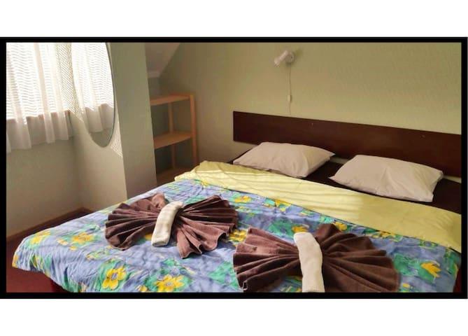 Terve Hostel3