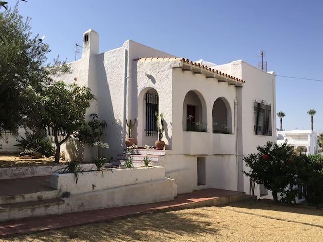 Bonito Chalet, con vistas al mar. 970 - Mojácar - Casa
